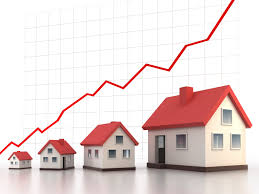 Growth in investing in property